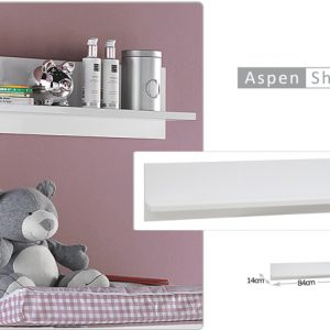 Babystyle Aspen Shelf