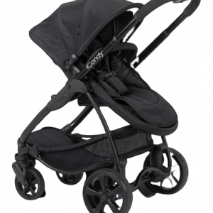 iCandy Strawberry 2 Black Combo - Anthracite