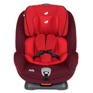 Joie Stages 0+/1/2 Car Seat - Salsa Red