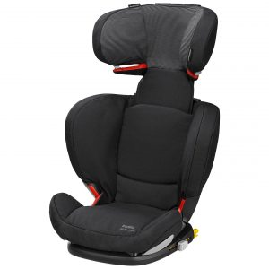 Maxi-Cosi Rodi Air Protect - Black Raven