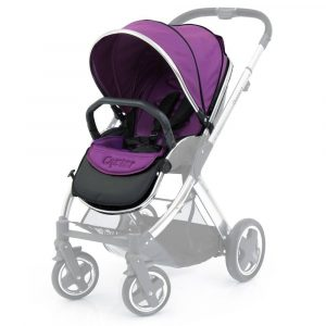 Babystyle Oyster 2 / Max – Colour Pack – Grape