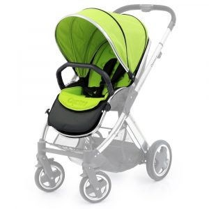 Babystyle Oyster 2 / Max - Colour Pack - Lime