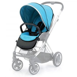 Babystyle Oyster 2 / Max - Colour Pack - Ocean