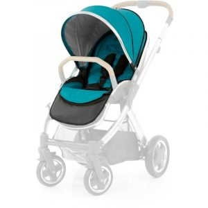 Babystyle Oyster 2 / Max - Vogue Colour Pack - Teal