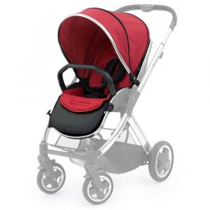 Babystyle Oyster 2 / Max - Colour Pack - Tomato