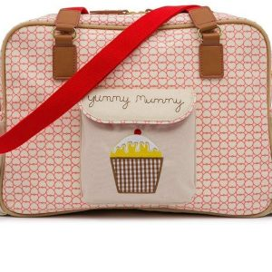 Yummy Mummy Changing Bag – True Love