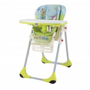Polly 2 in 1 Highchair - Babyworld