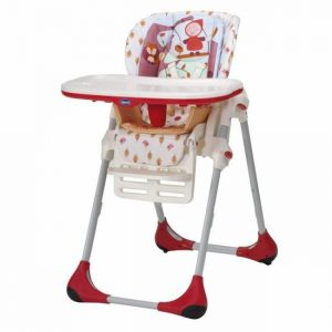 Polly 2 in 1 Highchair - Happyland