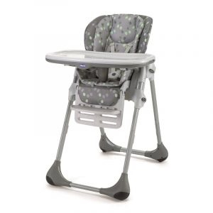 Polly 2 in 1 Highchair - Marty