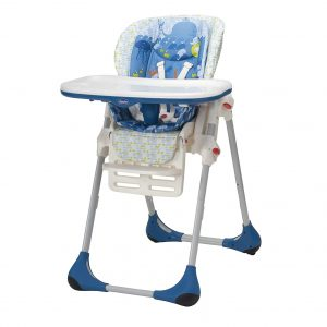 Polly 2 in 1 Highchair - Seaworld
