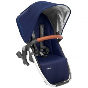 Uppababy RumbleSeat - Taylor