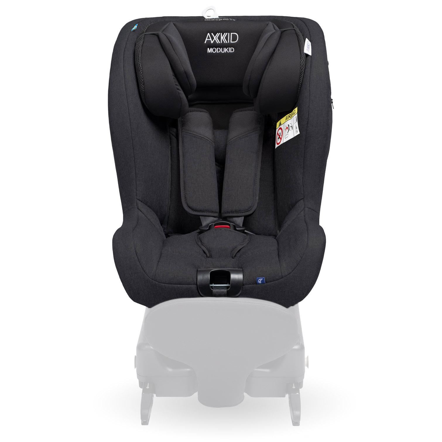 Axkid Modukid Car Seat - Black