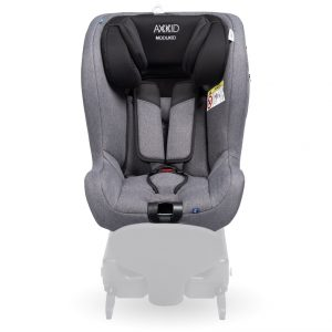 Axkid Modukid Car Seat - Grey