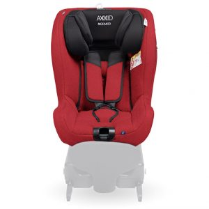 Axkid Modukid Car Seat - Red