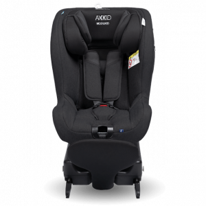 Axkid Modukid Car Seat & Isofix Base - Black
