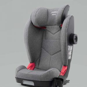 Axkid Bigkid Car Seat - Grey