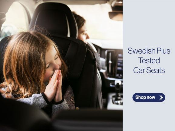 Axkid Swedish Plus Tested Car Seats