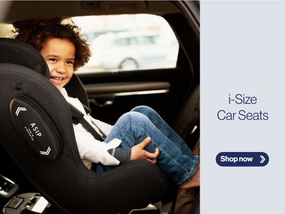 Axkid i-Size Car Seats
