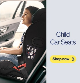 Axkid Child Car Seats