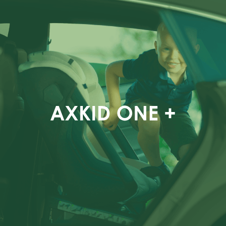 Axkid One Plus Car Seat