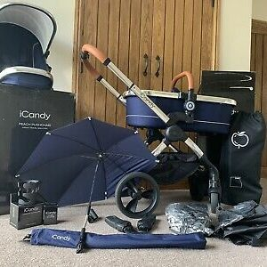 Prams & Pushchairs Accessories