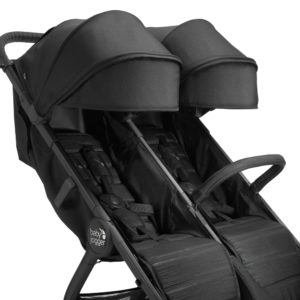 Baby Jogger Double Belly Bar (single seat - City Tour 2)