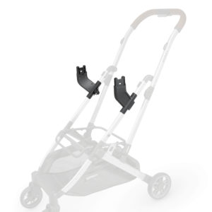 UPPAbaby Minu Infant Car Seat Adapters